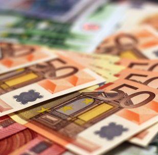 Euros (image d'illustration)