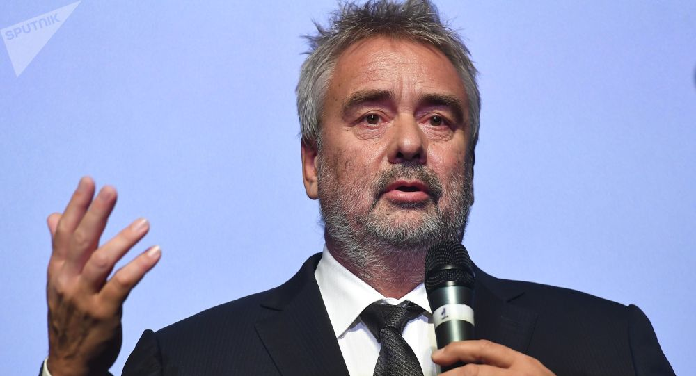 Plainte pour viols contre Luc Besson: un juge d'instruction reprend les investigations