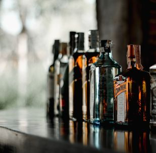 Bar Boissons