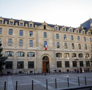 Préfecture de poloce de Paris