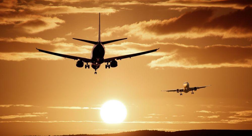 Avions (image d'illustration)