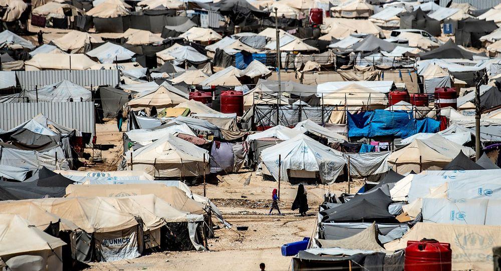 Deux comités de l'Onu somment la France de protéger les femmes et enfants de djihadistes détenus en Syrie
