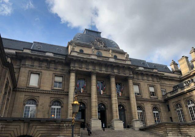 Le palais de Justice de Paris (image d'illustration)