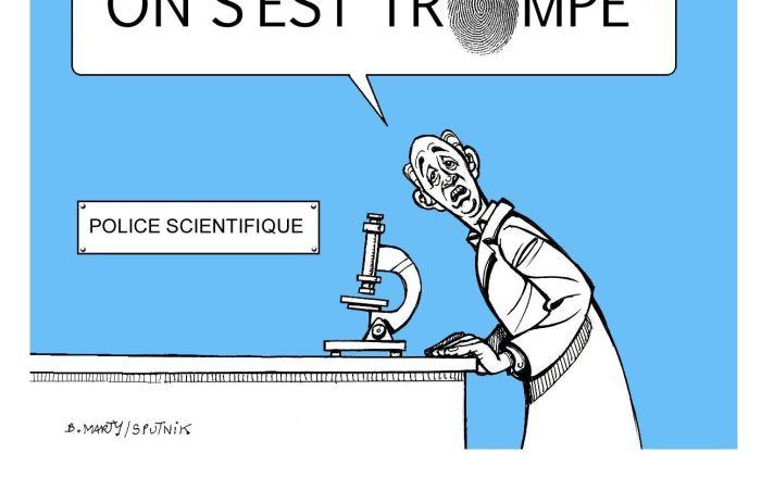 L'invraisemblable fausse piste dans l'affaire Xavier Dupont de Ligonnès