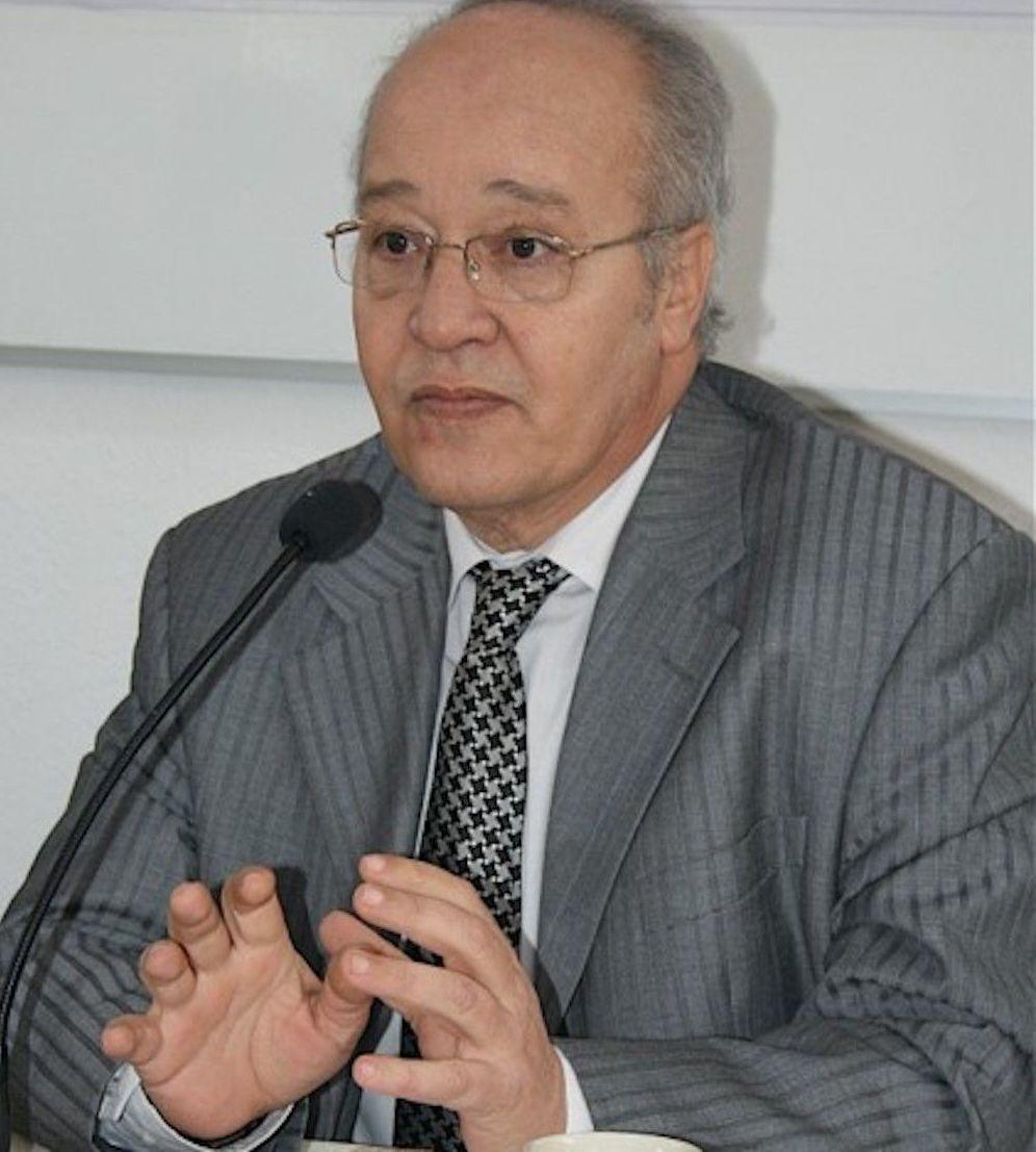Abdejlil Bouguerra, Sbeïtla, Tunisie