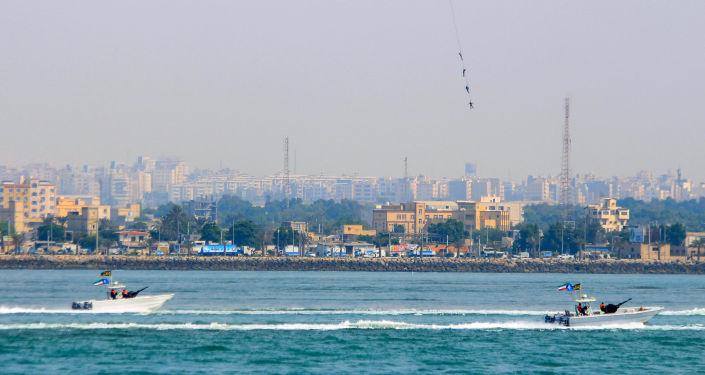 Bandar Abbas (archive photo)
