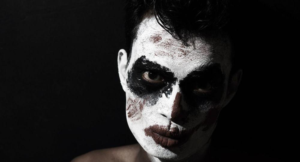 Joker, photo d'illustration