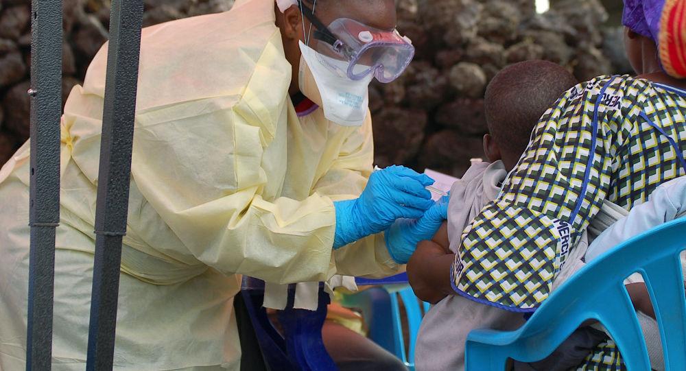 RDC : assassinat d'un animateur de radio impliqué dans la lutte anti-Ebola