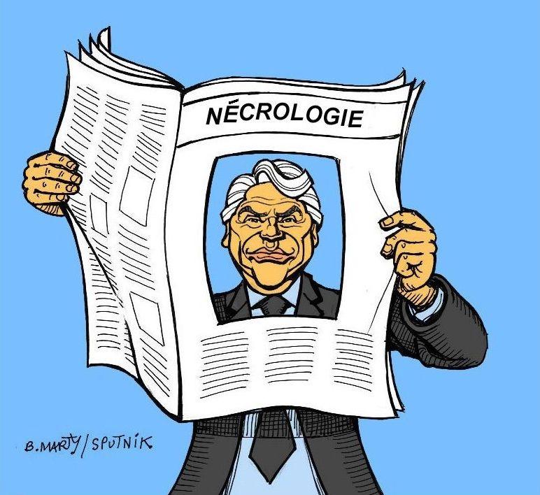 «Erreur technique»: Le Monde publie la nécrologie de Bernard Tapie