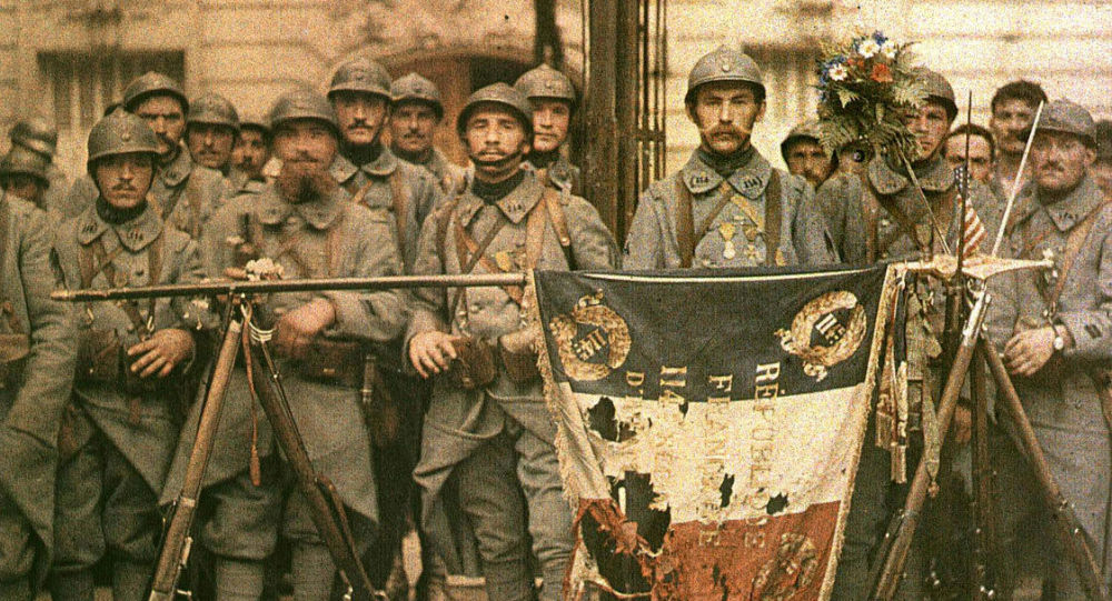 Mémoire de 1914/France de 2019: les morts peuvent-ils encore réveiller les vivants?