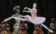 Svetlana Zakharova, ballerine russe