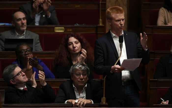Adrien Quatennens