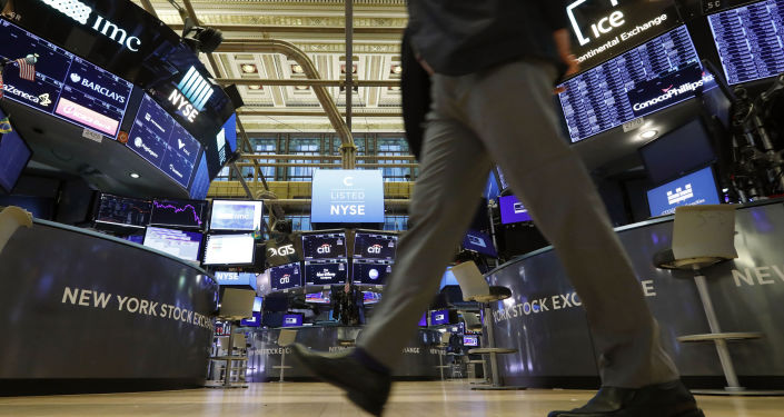 Scandale dans la finance: le géant Greensill est tombé et «ce n'est probablement pas le dernier» - Sputnik France