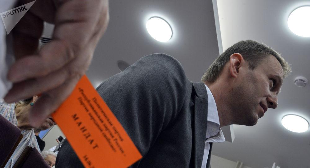 L'OIAC prélève des échantillons sur Navalny à la demande de Berlin
