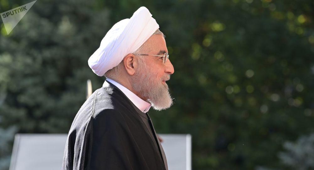 Le prochain Président américain devra «céder» face aux demandes de l'Iran, selon Rohani