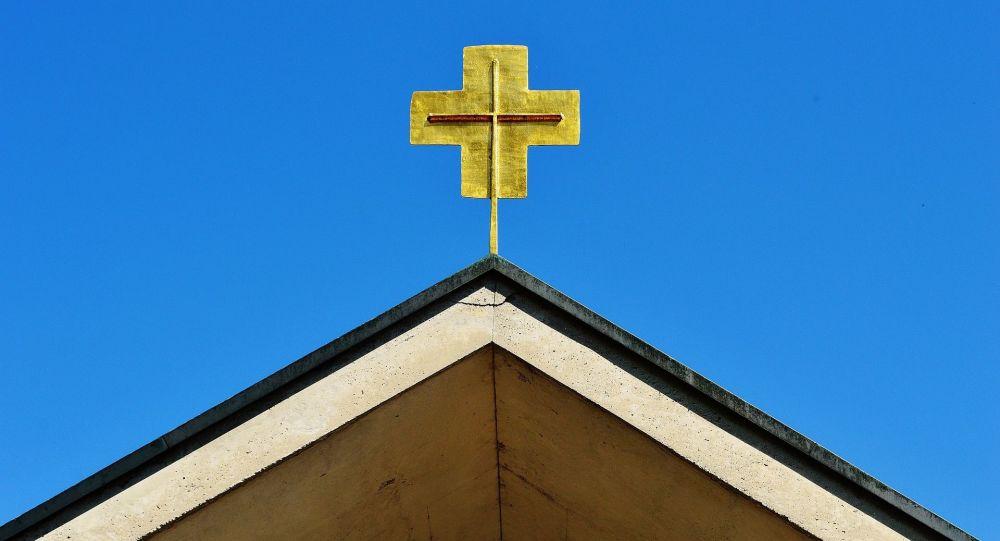 Une église catholique profanée à Montpellier