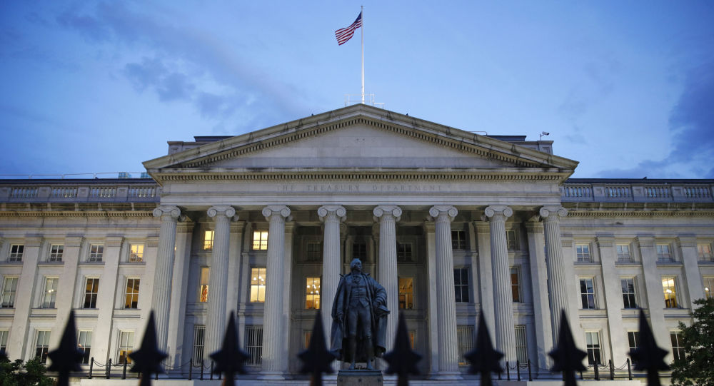 """Les USA lèvent les sanctions contre d'ex-représentants iraniens, une mesure """"routinière"""""""