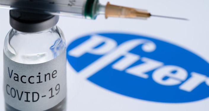 Sérieuse réaction allergique chez un New-yorkais — Vaccin Covid