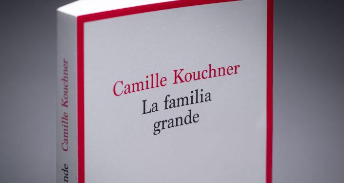 Le demi-frère de Camille Kouchner revient sur les conséquences de l'affaire Duhamel sur sa famille - vidéo - Sputnik France