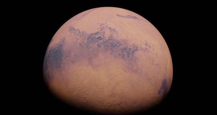 Des poussières martiennes derrière un phénomène lumineux observé sur la Terre - Sputnik France