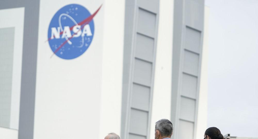 La Nasa veut poursuivre sa coopération «extraordinaire» avec la Russie, Moscou fixe des conditions