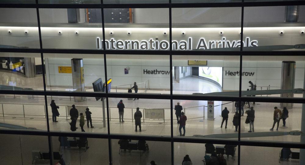 L'aéroport d'Heathrow cumule  mds de pertes depuis la pandémie