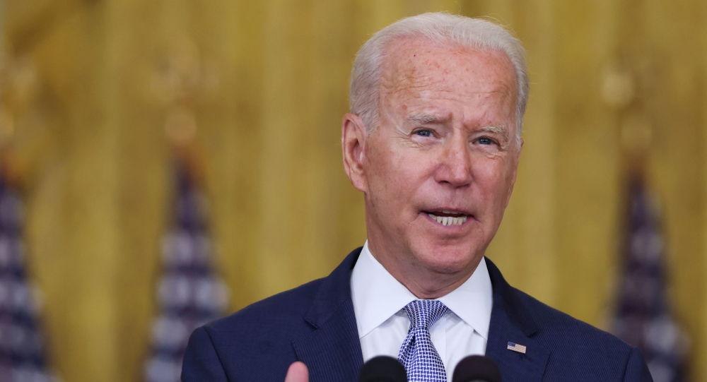 Biden va évoquer la vaccination des salariés avec les chefs d'entreprise