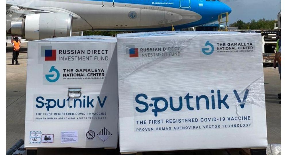 Le Spoutnik V garantit une protection plus élevée contre le variant Delta, selon des scientifiques argentins