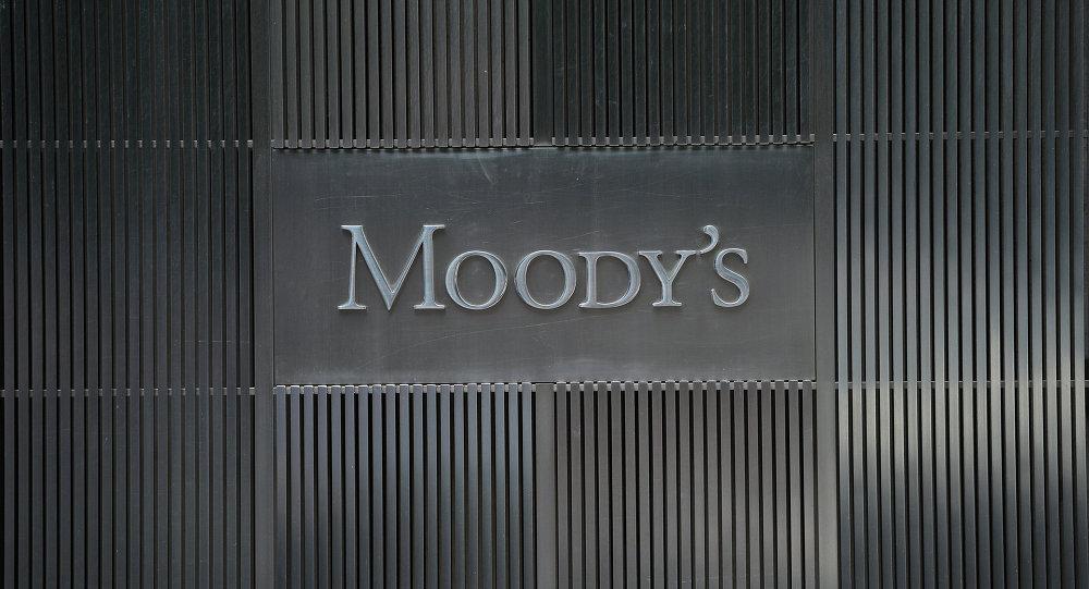 Agence de notation Moody's