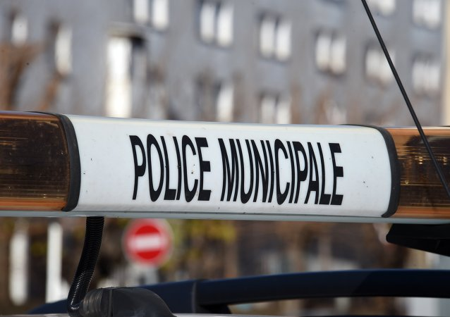 Police municipale. Photo d'archive