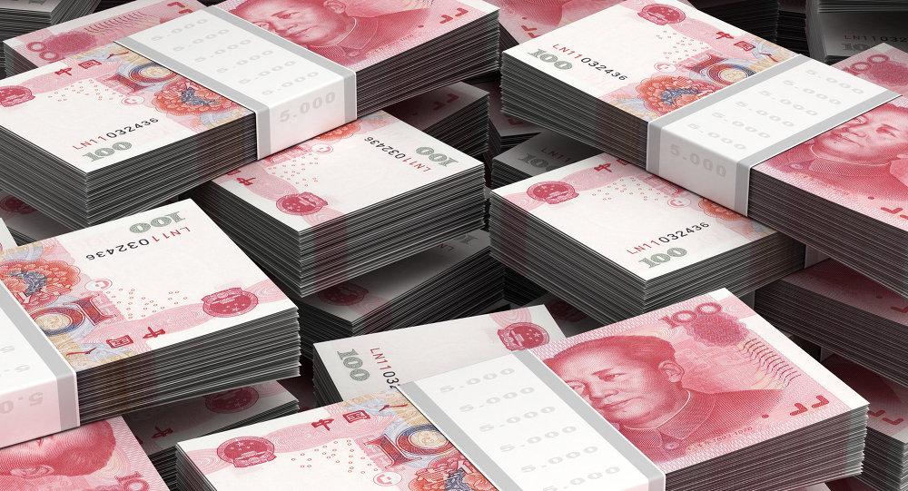 Le yuan, cinquième devise la plus utilisée au monde