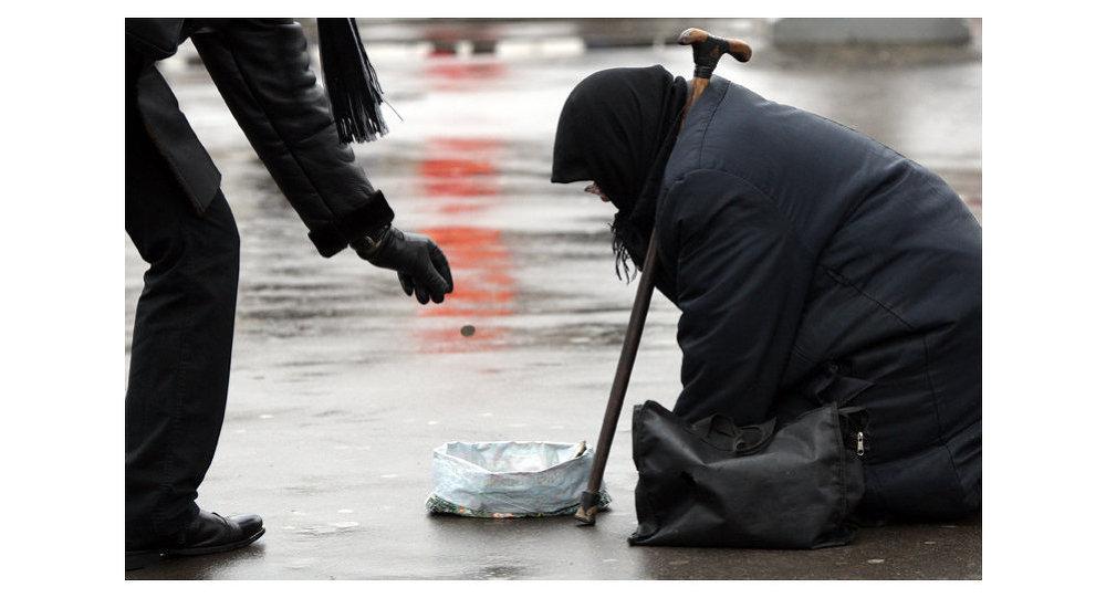 64 millions de pauvres supplémentaires en 2010