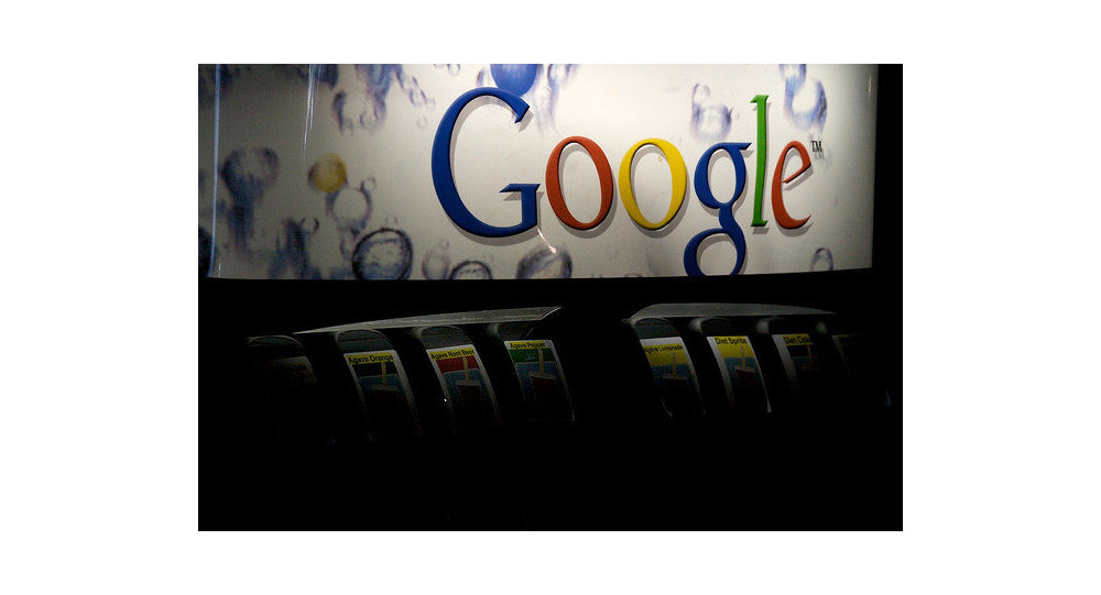 Crimée/sanctions: Google bloque les comptes AdSense