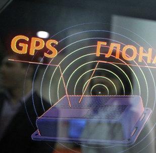 Le GPS russe condamné?