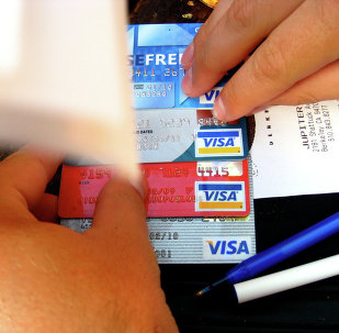 Cartes de paiement Visa