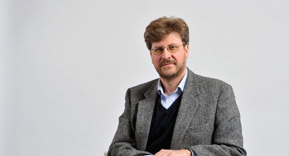 Fedor Loukianov