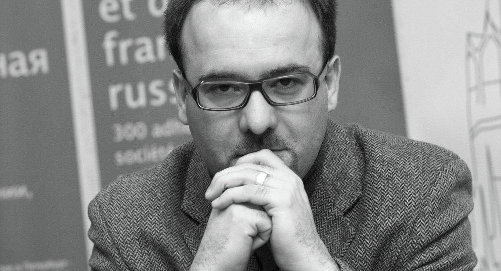 Arnaud Dubien