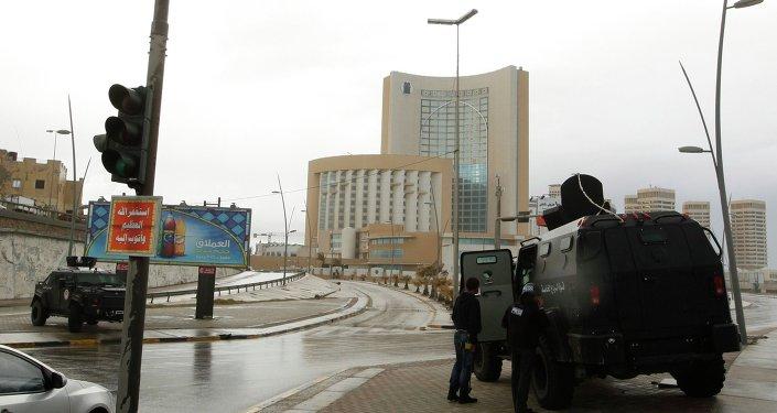 Assaut contre un hôtel en Libye: cinq otages étrangers tués (médias)