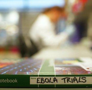 Ebola: baisse du nombre de nouveaux cas (OMS)