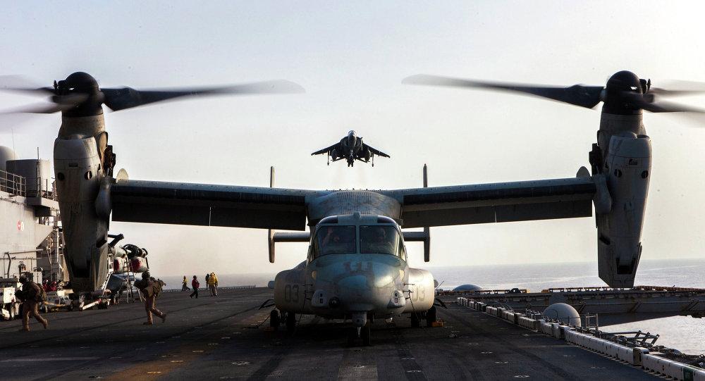 Avions américain