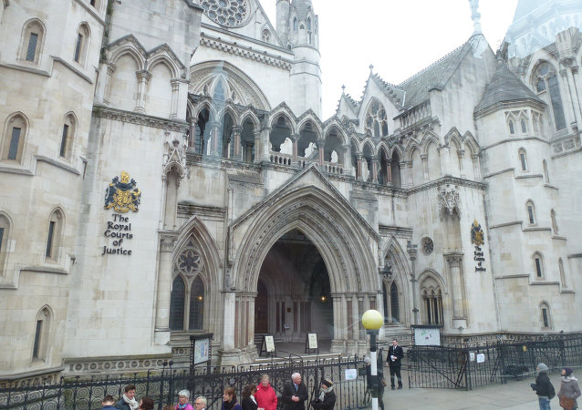 Tribunal de Londres