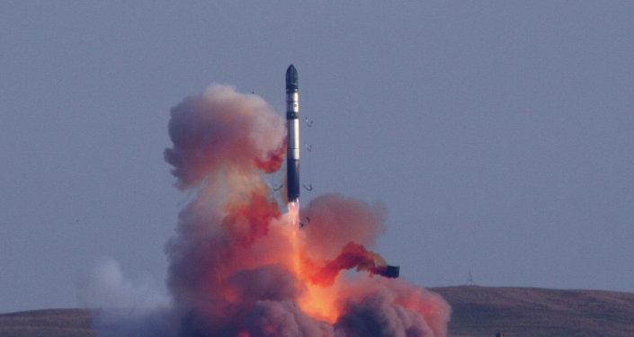 Forces des fuses stratgiques de la fdration de Russie