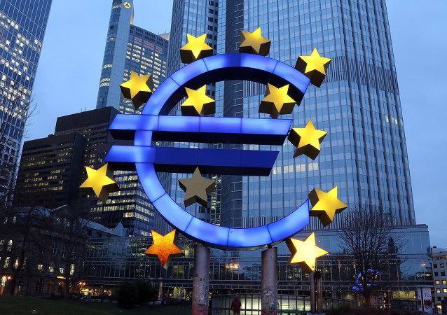 Le symbole euro