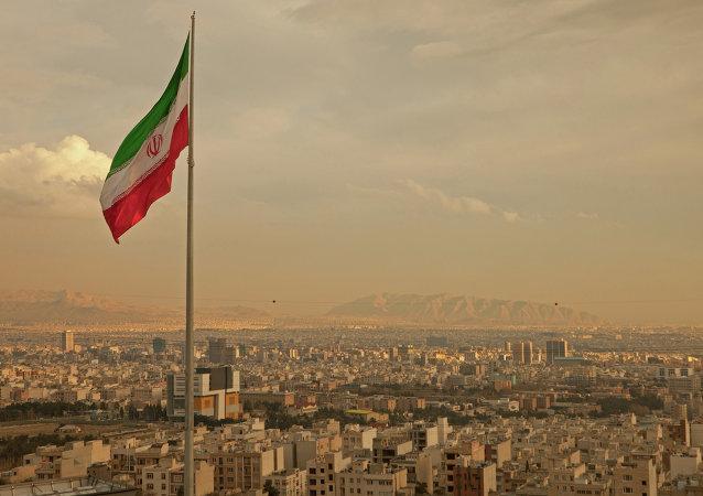 Téhéran. Iran