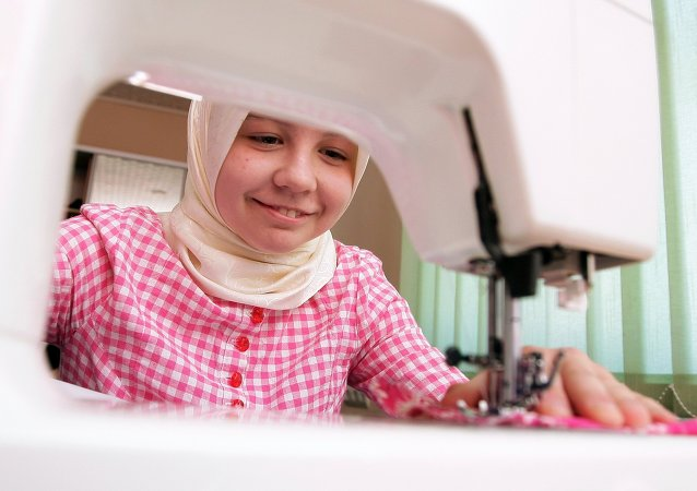 L'apprentissage au centre islamique