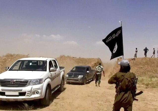 Militants d'État islamiques