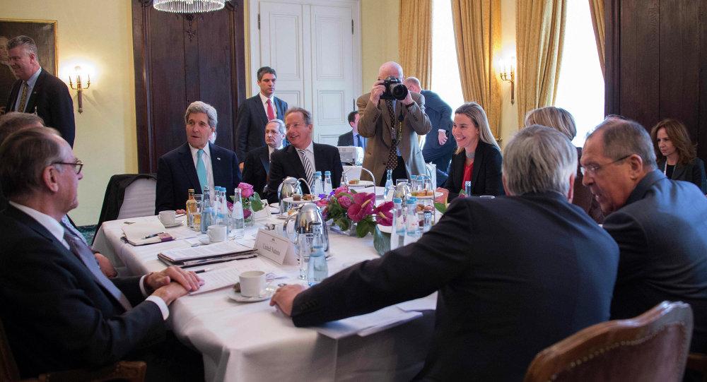 PO: le Quartet appelle à une reprise immédiate des négociations