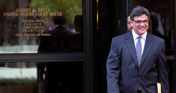 John Kiriakou, Oct. 23, 2012