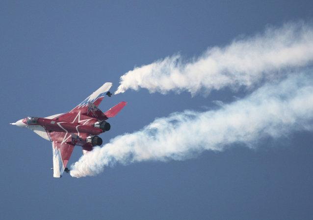 Les meilleurs avions de combat russes