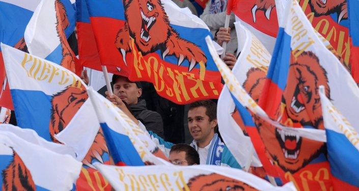 Un député européen s'oppose à la diabolisation de la Russie
